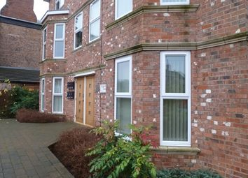 Thumbnail 2 bedroom flat to rent in Carleton Road, Carleton, Pontefract