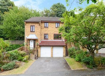 Thumbnail 4 bed detached house for sale in Kingswood Drive, London