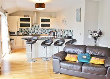 Thumbnail 2 bed flat for sale in St.Annes, Western Lane, Mumbles
