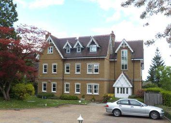 Thumbnail 2 bedroom flat to rent in Broadwater Down, Tunbridge Wells, Kent