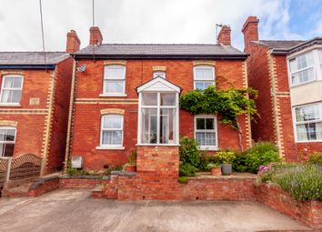 Thumbnail 3 bed link-detached house for sale in Mount Pleasant, Ross-On-Wye