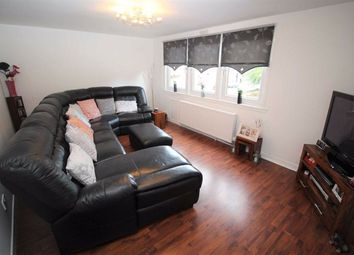 Thumbnail 2 bed flat for sale in Kelly Street, Greenock