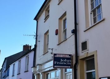 Thumbnail 2 bedroom flat to rent in 105 Main Street, Pembroke
