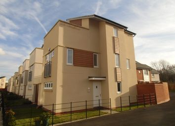 Thumbnail 3 bed detached house to rent in Watkin Road, Leicester