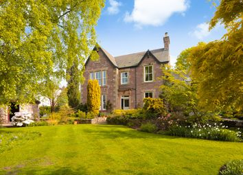 Thumbnail Detached house for sale in Pittenzie Road, Crieff
