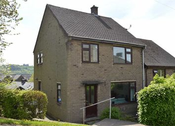 Thumbnail 3 bed semi-detached house to rent in Wellington Street, Matlock