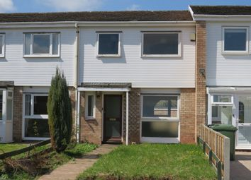Thumbnail 3 bed terraced house for sale in Fieldway, Sutton St. Nicholas, Hereford