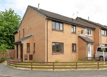 Thumbnail 1 bed property for sale in Strathcona Gardens, Anniesland, Glasgow