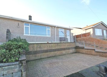 Thumbnail 2 bed semi-detached bungalow for sale in Peters Close, Elburton, Plymouth.