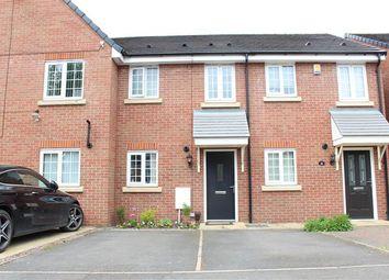 Thumbnail 2 bed terraced house to rent in Dunton Road, Kingshurst, Birmingham