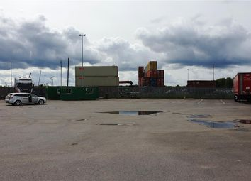 Thumbnail Commercial property to let in Site Cracknore Hard Industrial Park, Cracknore Hard Lane, Marchwood, Southampton, Hampshire