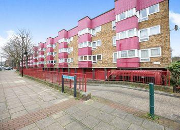 Thumbnail 1 bed flat for sale in Horton House Lovelinch Close, Peckham, London