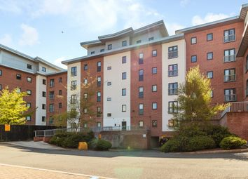 Thumbnail 2 bed flat for sale in Light Buildings Lumen Court, Preston