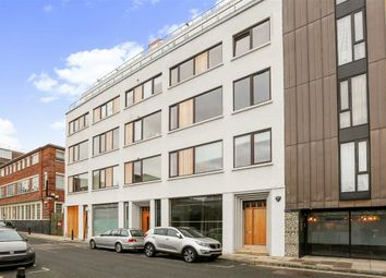 Thumbnail 2 bed flat for sale in Regents Wharf, All Saints Street, London