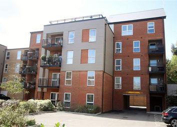2 bed flat for sale in Brunel Way, Bedhampton, Havant, Hampshire PO9