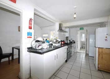 Thumbnail 3 bed terraced house to rent in Caistor Park Road, Forest Gate, London.