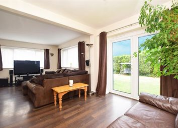 Thumbnail 4 bedroom detached house for sale in Bewsbury Crescent, Whitfield, Dover, Kent