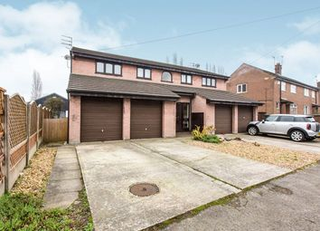 Thumbnail 1 bed flat for sale in Appleton Street, Northwich