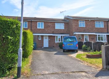 Thumbnail 4 bed terraced house for sale in Wilfrid Grove, West Bridgford, Nottingham