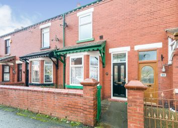 3 bed terraced house for sale in Norfolk Street, Wigan WN6