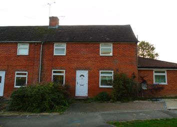 Thumbnail 3 bed semi-detached house to rent in Kings Avenue, Winchester