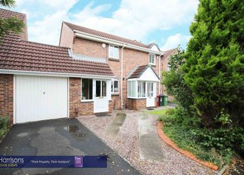 Thumbnail 2 bed semi-detached house for sale in Greensmith Way, Westhoughton, Bolton, Lancashire.