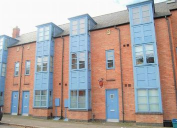 Thumbnail 3 bed terraced house for sale in Roe Road, Abington, Northampton