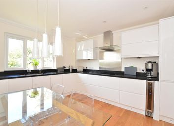Thumbnail 2 bedroom maisonette for sale in Reigate Hill, Reigate, Surrey