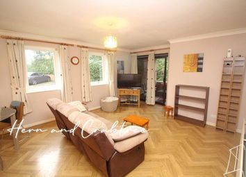 Thumbnail 2 bed flat to rent in Reynoldston House, The Crescent, Cardiff