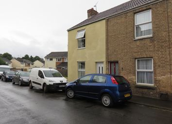 Thumbnail 2 bed end terrace house to rent in Palmerston Road, Taunton