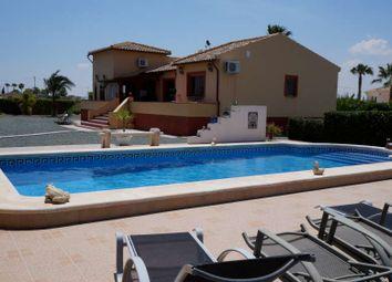 Thumbnail 3 bed villa for sale in Countryside, Callosa De Segura, Alicante, Valencia, Spain