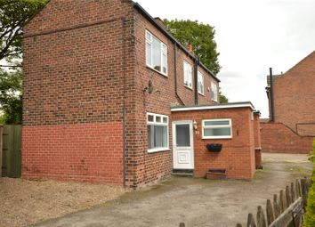 Thumbnail 2 bed semi-detached house for sale in Wakefield Road, Rothwell, Leeds, West Yorkshire