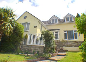 Thumbnail 3 bedroom property for sale in Hamble Road, Oakdale, Poole