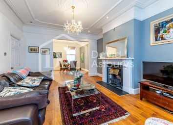 Thumbnail 5 bed terraced house to rent in Maryland Road, Wood Green, London