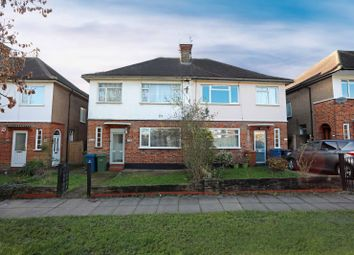 Thumbnail 2 bed flat for sale in The Ridgeway, North Harrow, Harrow