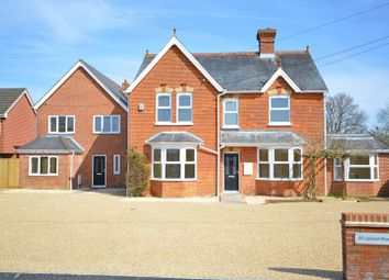 4 bed semi-detached house for sale in Liphook Road, Lindford, Bordon GU35