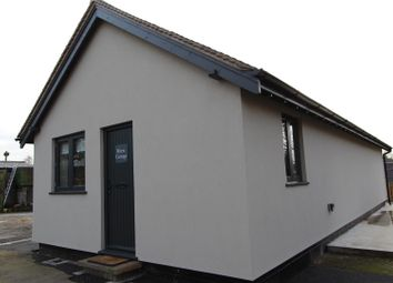 Thumbnail 1 bed detached bungalow to rent in Wren Cottage, Spondon Road, Dale Abbey