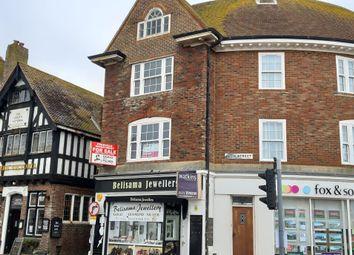 High Street, Rottingdean, Brighton BN2. 2 bed maisonette