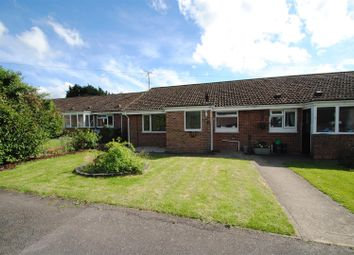 Thumbnail 2 bed semi-detached bungalow for sale in Barn Close, Denchworth, Wantage