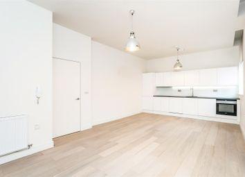 Thumbnail 1 bed flat to rent in Tariro House, Newington Green