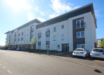 Thumbnail 1 bedroom flat for sale in Whimbrel Wynd, Braehead, Renfrew
