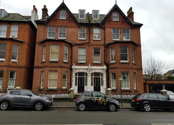 Thumbnail Studio to rent in Cromwell Road, Hove, East Sussex
