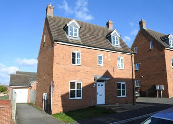 Thumbnail 5 bed property for sale in Tissington Road, Grantham