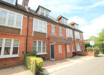 Thumbnail 4 bed terraced house to rent in Crown Lane, Chislehurst
