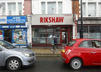 Thumbnail Commercial property for sale in Rikshaw Chinese Restaurant, High Street, Harrow Wealdstone, Greater London