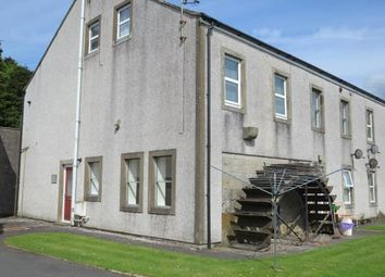 Thumbnail 2 bed flat for sale in 3, The Old Corn Mill, Papcastle Road, Cockermouth