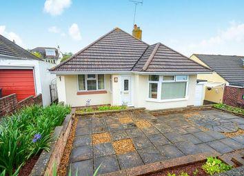 Thumbnail 2 bedroom bungalow for sale in Preston, Paignton