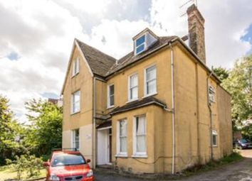 Thumbnail 2 bed flat to rent in Gravel Hill, Finchley Central