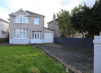 Thumbnail 3 bed detached house for sale in Penrhyn Road, Lancaster