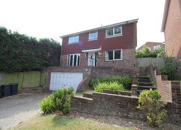 Thumbnail 6 bed property to rent in Headcorn Drive, Canterbury
